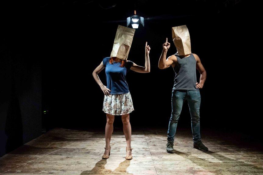 Teatro Studio Uno | TOGLIATTI MON AMOUR dal 14 al 17novembre