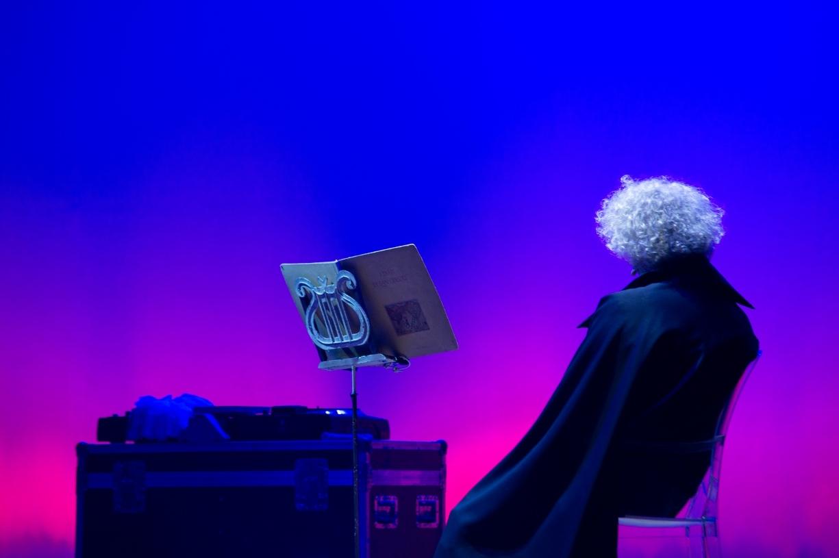 Recensione| BEETHOVEN NON È UN CANE: Paolo Migone al Teatro Dehon di Bologna