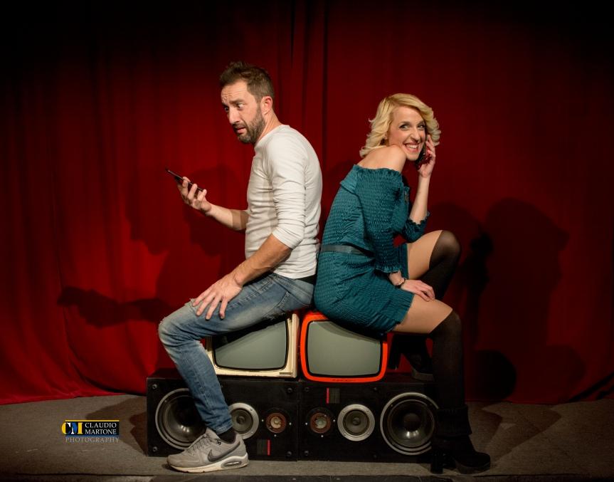 Teatro Petrolini | DIALOGHI RUBATI dal 17gennaio
