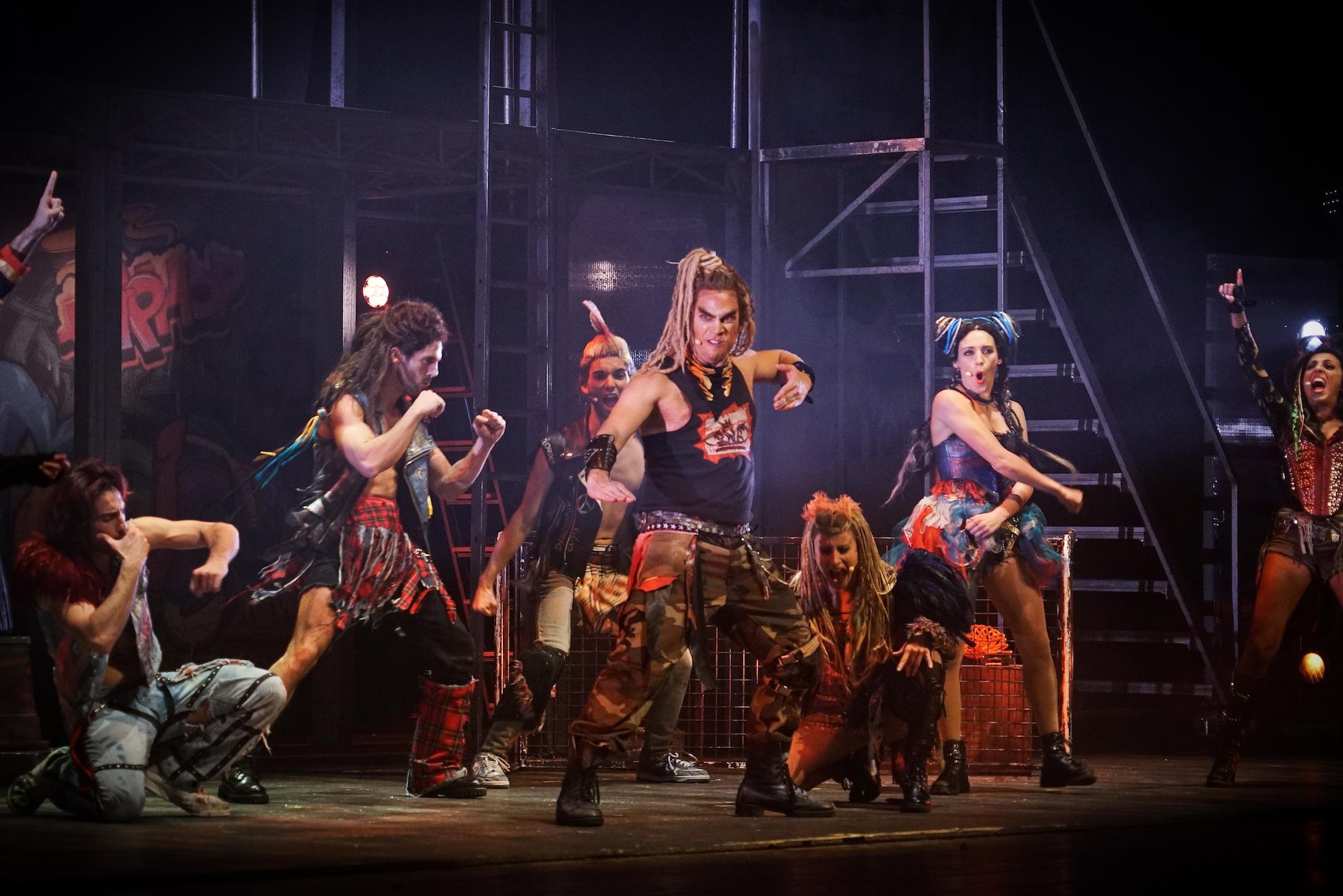 Teatro Brancaccio | WE WILL ROCK YOU dal 28 gennaio al 2 febbraio