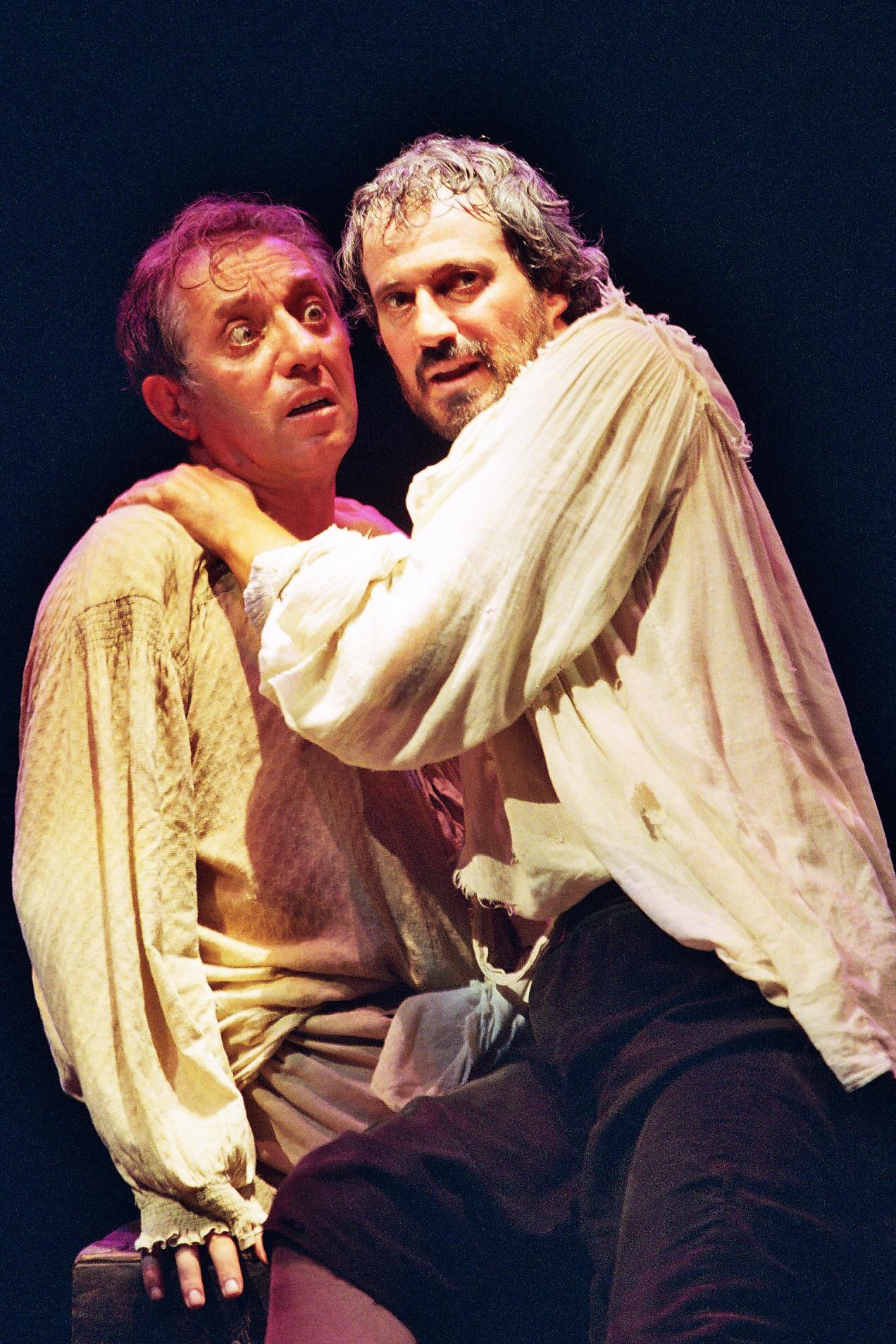 Globe Theatre | SHAKESPEA RE DI NAPOLI dal 2 al 6 settembre