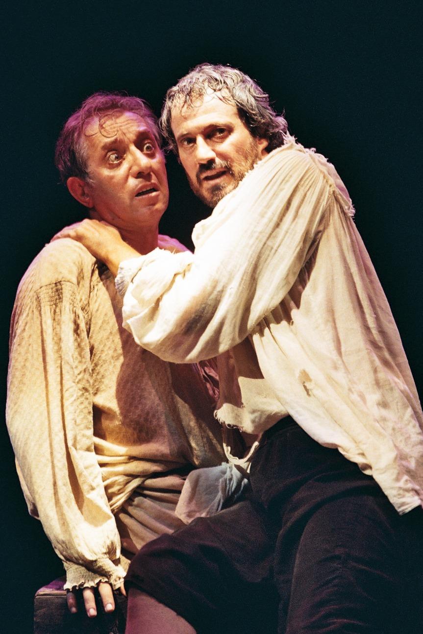 Globe Theatre | SHAKESPEA RE DI NAPOLI dal 2 al 6settembre