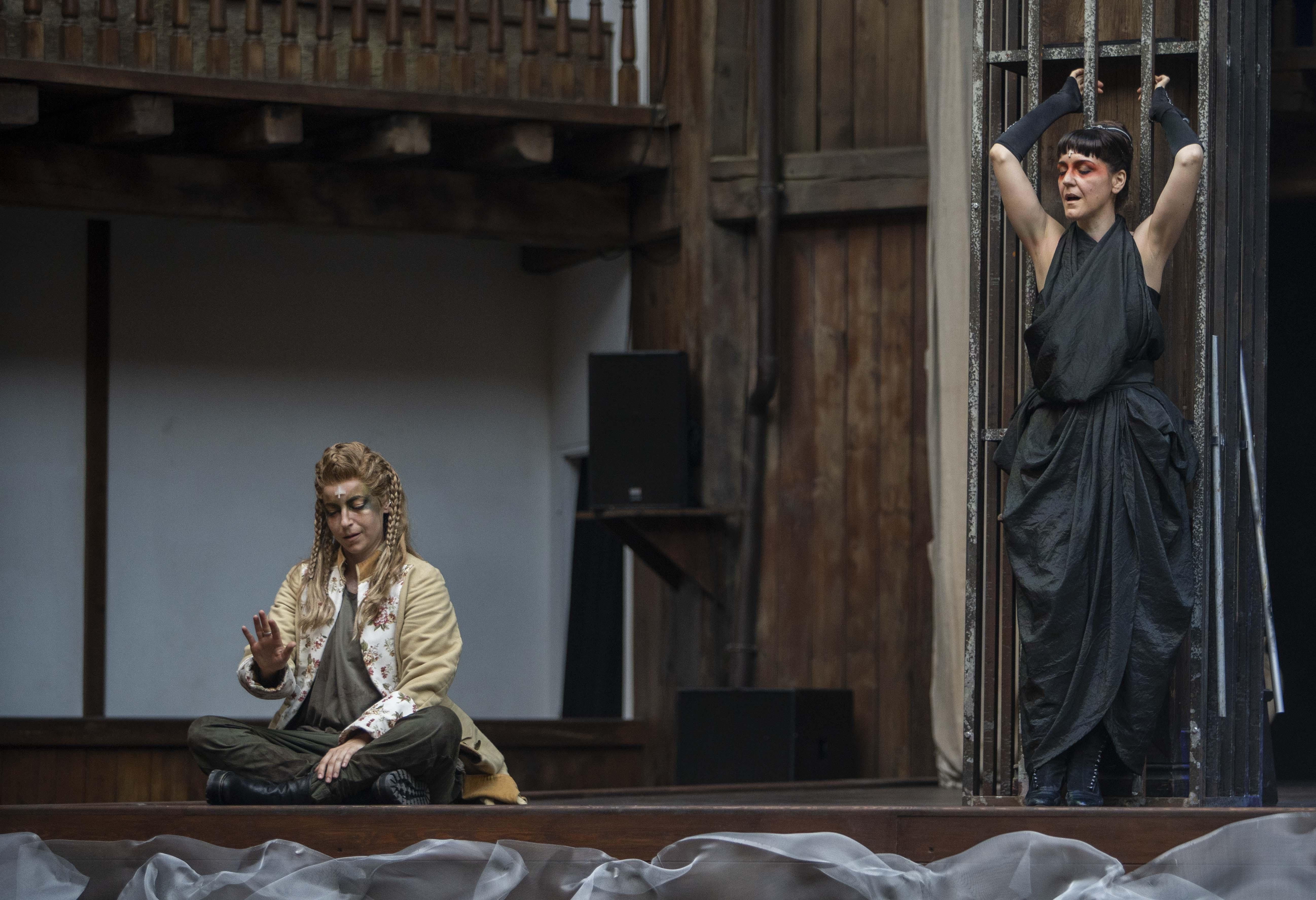 Globe Theatre | LA DODICESIMA NOTTE dal 28 luglio