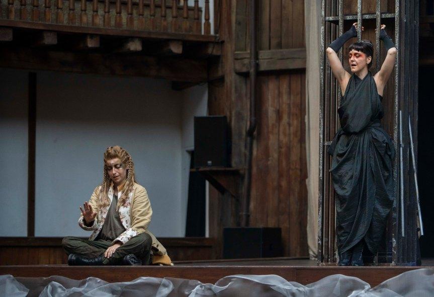 Globe Theatre | LA DODICESIMA NOTTE dal 28luglio