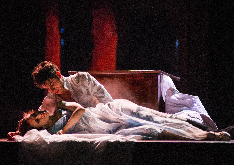 Recensione | ROMEO E GIULIETTA al Gigi Proietti Globe Theatre